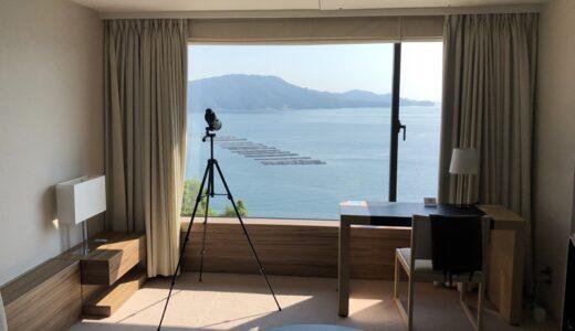 【鳥羽国際ホテル】最高レベルの満足度!ハイクラスな空間と絶品料理